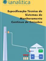 Especificação CEMS